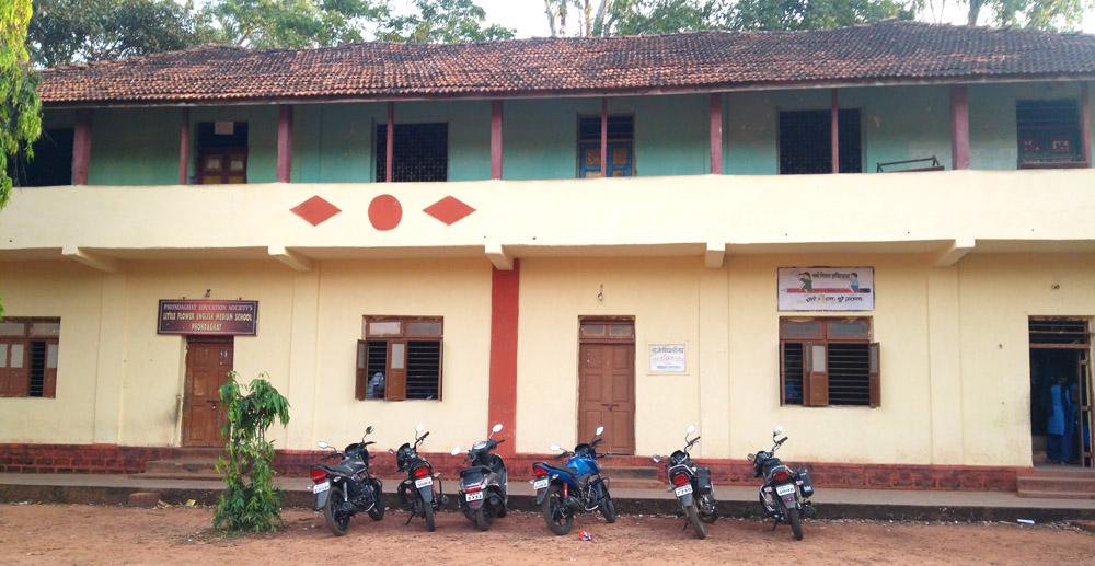 JR college