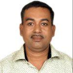 Mr. Nanche Sandeep Dvarkanath
