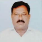 Prin Prof Dr Vasant Shekade