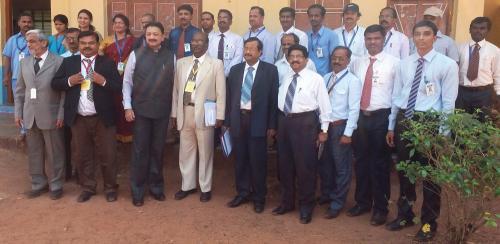 NAAC peer team