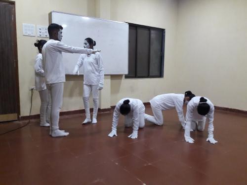 Current Activity - Cultural Department