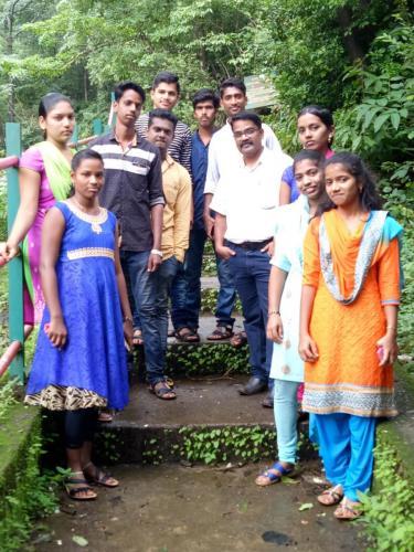 Current Event - Marathi Department